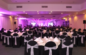 Corporate Event at the Grand Ballroom